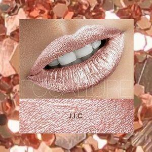 Focallure #16 JLC Metallic Liquid Lipcolor